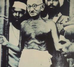 ഗാന്ധിജി കണ്ട ആധുനിക ഇന്ത്യ 2