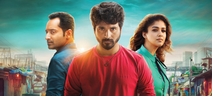 velaikkaran film review
